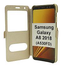 Flipcase Samsung Galaxy A8 2018 (A530FD)