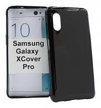 TPU Deksel Samsung Galaxy XCover Pro (G715F/DS)