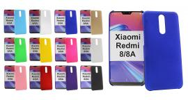 Hardcase Deksel Xiaomi Redmi 8/8A