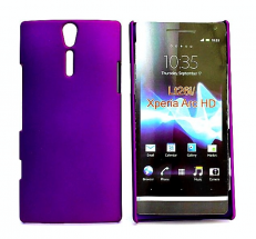 Hardcase Deksel Sony Xperia S (LT26i)