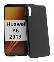 TPU-Deksel Huawei Y6 2019