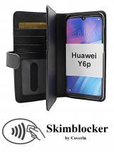 Skimblocker XL Wallet Huawei Y6p