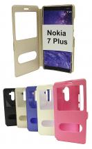 Flipcase Nokia 7 Plus