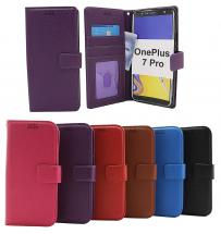 New Standcase Wallet OnePlus 7 Pro
