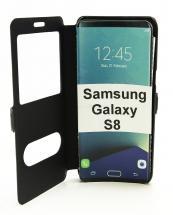 Flipcase Samsung Galaxy S8 (G950F)