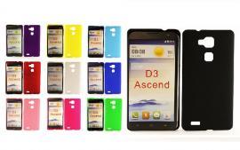 Hardcase Deksel Huawei Ascend Mate 7