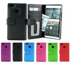 Lommebok-etui Huawei P9 Lite