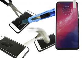 Skjermbeskyttelse av glass Motorola One Hyper