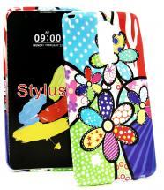 TPU Designdeksel LG Stylus 2 (K520)