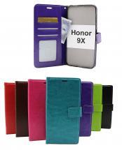 Crazy Horse Wallet Honor 9X