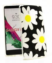 TPU Designdeksel LG G4s (H735)