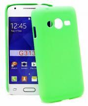 Hardcase Deksel Samsung Galaxy Trend 2 / 2 LITE (G313H/G318H)