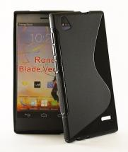 S-Line Deksel ZTE Blade Vec 4G