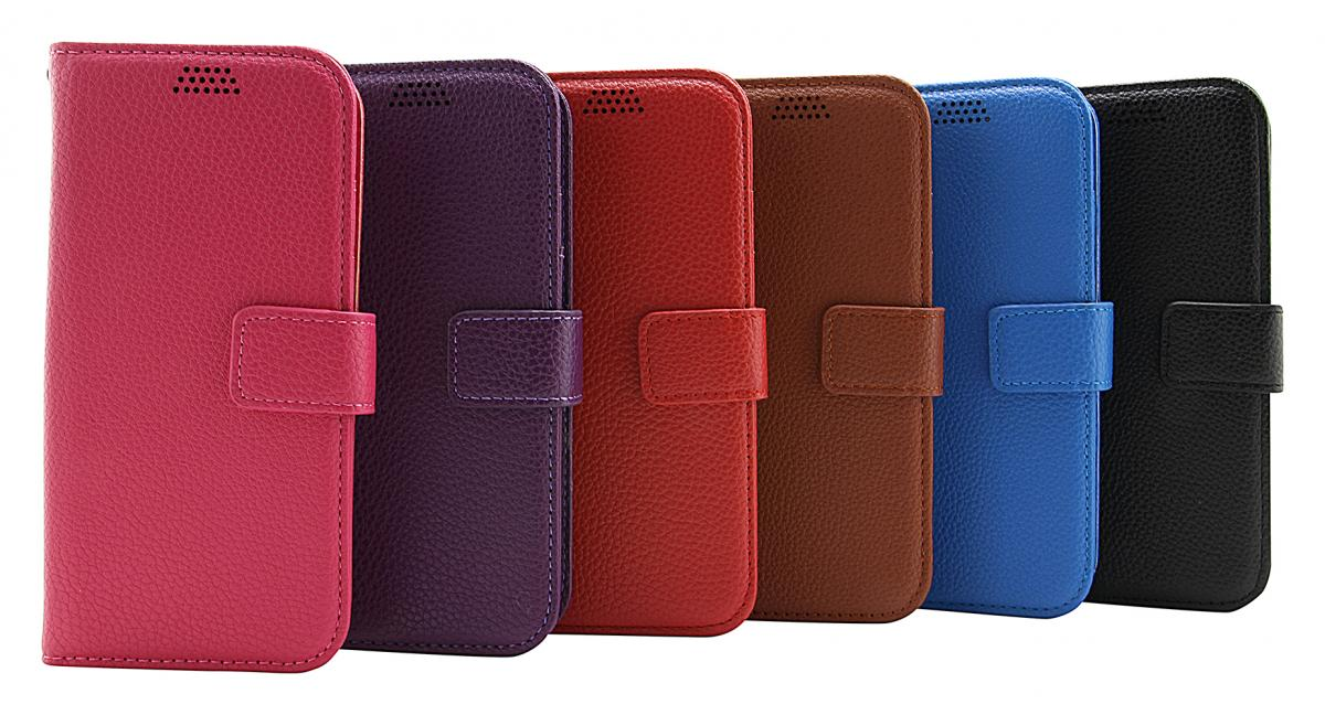 New Standcase Wallet Nokia 3.1 Plus
