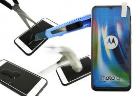 Skjermbeskyttelse av glass Motorola Moto G9 Play