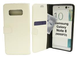 Standcase Wallet Samsung Galaxy Note 8 (N950FD)