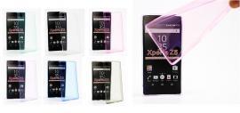 Ultra Thin TPU Deksel Sony Xperia Z5 (E6653)