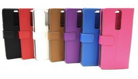 Standcase Wallet ZTE Axon Mini
