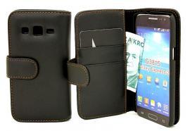 Lommebok-etui Samsung Galaxy Express 2 (G3815)