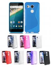 S-Line Deksel Google Nexus 5X (H791)