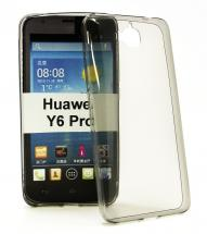 Ultra Thin TPU Deksel Huawei Y6 Pro (TIT-L01)