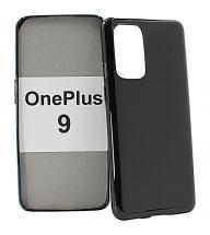 TPU Deksel OnePlus 9