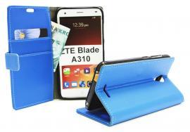 Standcase Wallet ZTE Blade A310