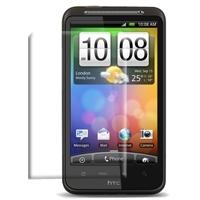 Skjermbeskyttelse HTC Desire HD