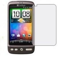Skjermbeskyttelse HTC Desire