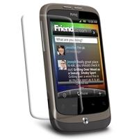 HTC Wildfire Skjermbeskyttelse
