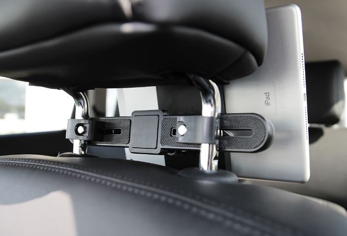 Carholder for iPad & Tablet