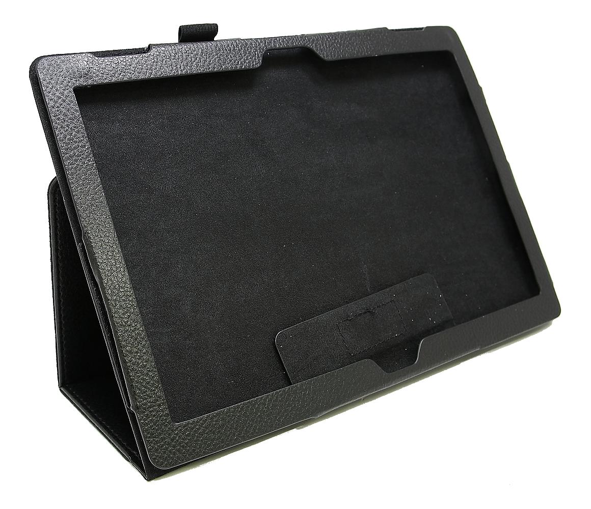 Standcase Etui Lenovo Tab 4 10 Plus ZA2M ZA2R