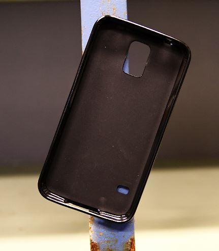 Crazy Horse Magnet Wallet Samsung Galaxy S5 S5 Neo