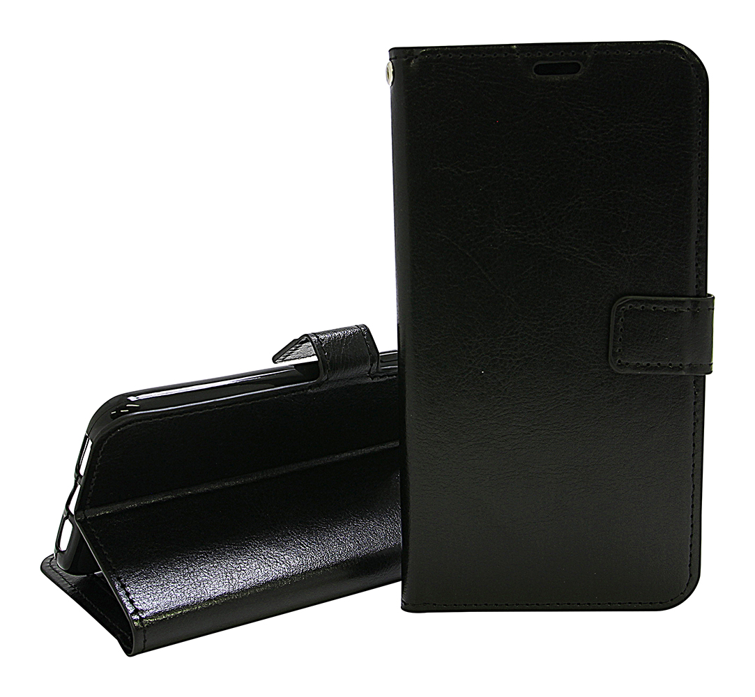 Crazy Horse Wallet iPhone XR