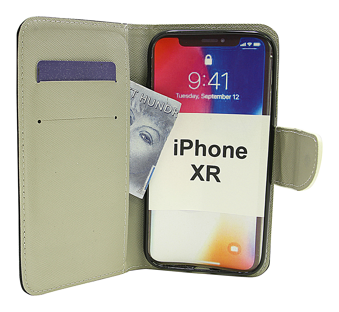 Designwallet iPhone XR